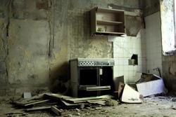 Ex Caproni - Abandoned Factory - Abandoned Aeronautical Factory in Italy, Predappio