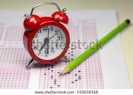 Exam #550658368