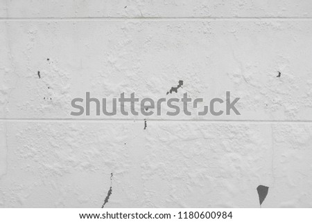 Excessive moisture can cause mold and peeling paint wall such as rainwater leaks or water leaks . #1180600984