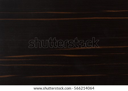Exclusive ebony wood background. Extremely high resolution photo. #566214064