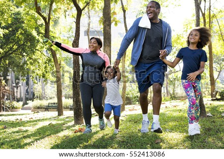 exercise activity family...