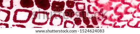 Exotic Animal Print. White Jungle Exotic Art. Coral Animal Reptile Pattern. Fashion Decorative Color Art. Watercolor Hand Drawn. Retro Skin Background.