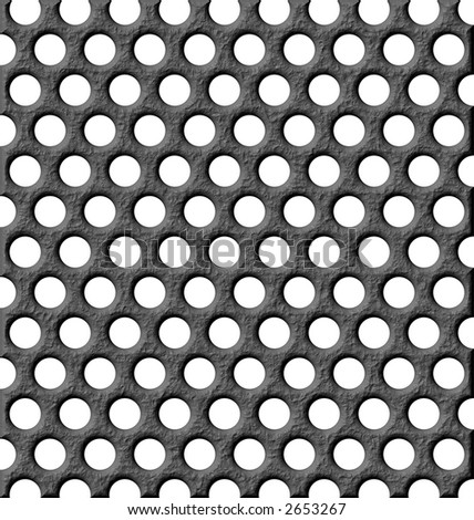 expanded steel plate nice seemless background good for theweb