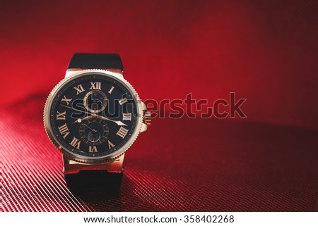 expensive men\'s watches