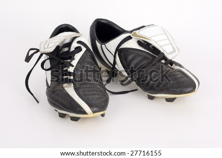 Experienced Soccer Cleats