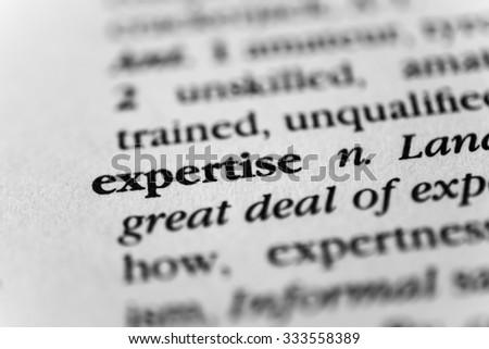 Expertise #333558389