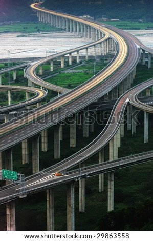 express highway