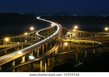 express highway