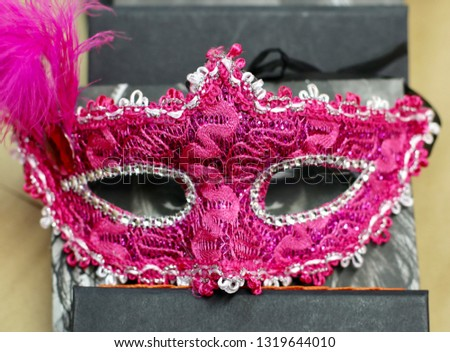 Expressions of Brazilian Carnival #1319644010