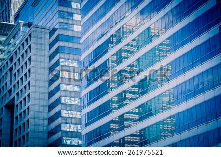 Exterior of building #261975521
