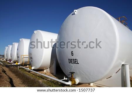 External Fuel Tanks