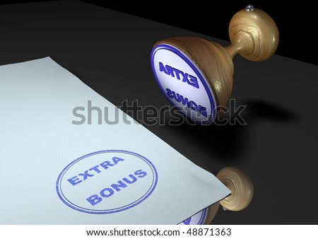 stock-photo-extra-bonus-illustration-of-a-rubber-ink-stamp-on-paper-48871363.jpg