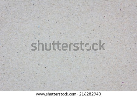 extreme closeup of a grey cardboard texture background