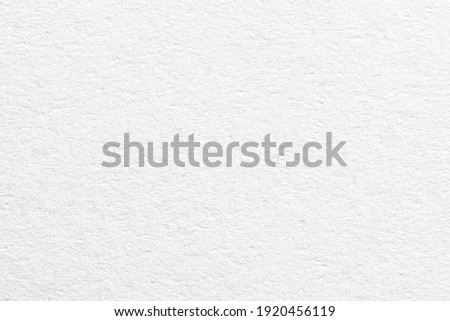 Extreme macro photography of white paper background