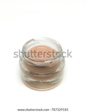 Shutterstock Eye primer isolated on white background
