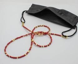 eyeglass chain, mask holder, sunglasses holder