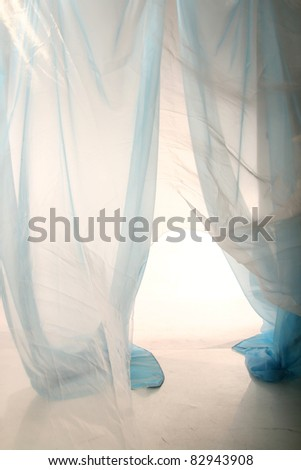 fabric abstract material background