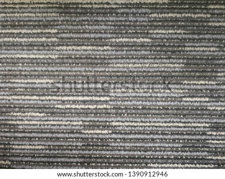 Fabric Background, Fabric Texture, Vector Fabric.