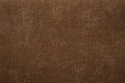 fabric texture light brown carpeting for background
