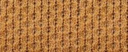 fabric texture of woolen threads close up
