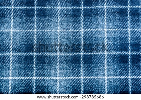 Fabric texture which can be used as a background #298785686