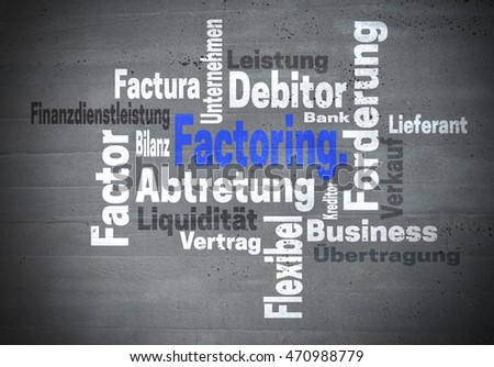 Factoring assignment