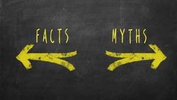 Facts vs Myths