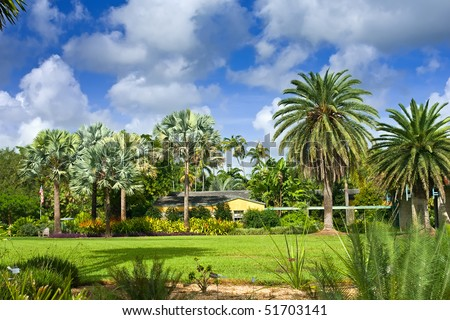 The Fairchild Tropical Botanic Garden Is One Of The Biggest Botanical  Gardens In The Country. Admission Is Pricey, But Many Say The Relaxing  Atmosphere Is ...