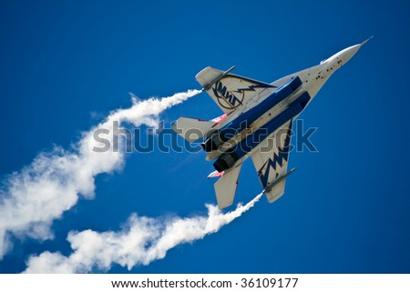 Air Tattoo Event July 16,