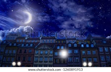 Fairyland Warsaw, Old Town