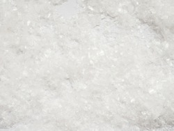 fake white snow closeup textured background perfect for text or quote christmas festive social media photo