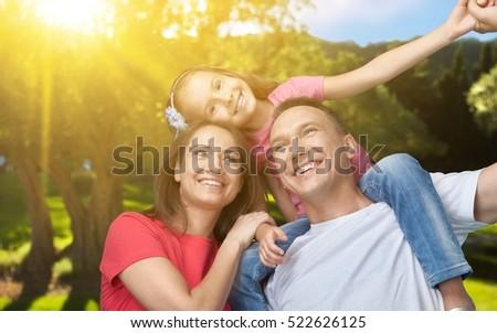 Family. #522626125