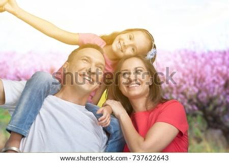Family. #737622643
