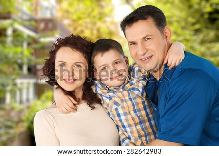Family, Latin American and Hispanic Ethnicity, Cheerful.