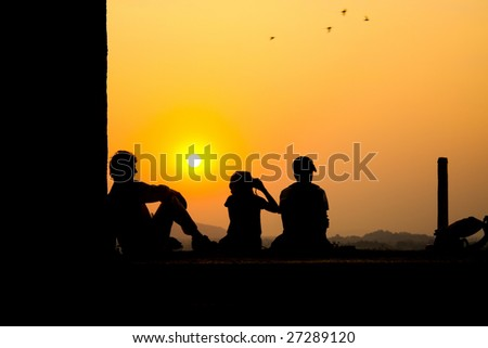 family on the sunset 4
