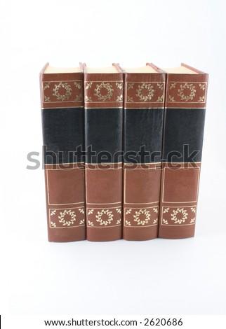 Fancy bindings