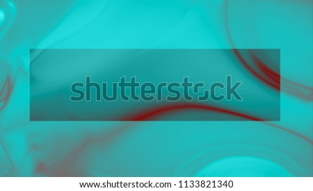 Fantastic abstract background made with copy space to display the content design or background replacement, banner to advertise the product on the website, 3d rendering