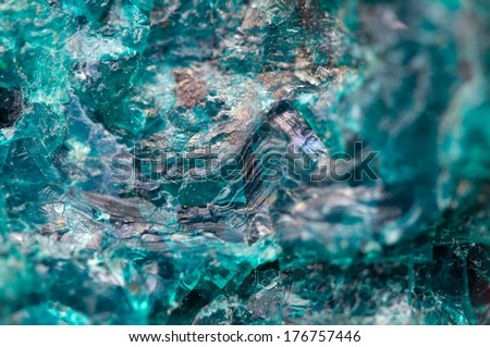 Fantastic background , magic of a stone. Crystal (big collection)