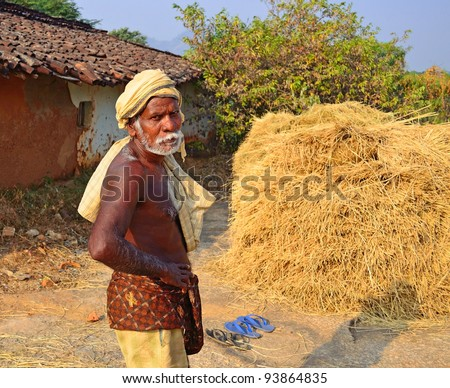 Farmers of India, who work in farms generation to generation