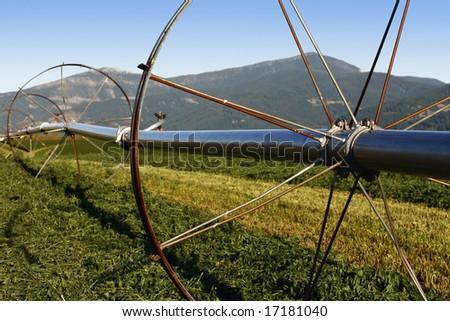 Farming Irrigation