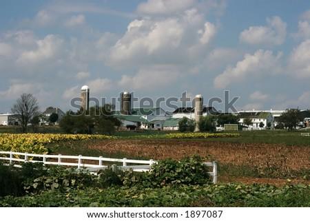 farms and farmland
