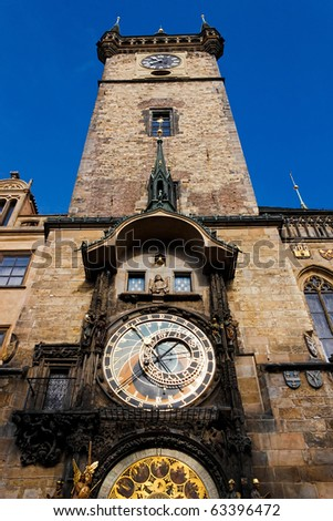 Fascinating Prague Astronomical Clock -Prague Orloj