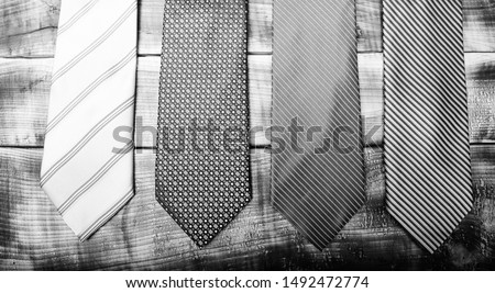 Fashion accessory. Business detail. male tie. Male shop. necktie for real men. Modern style. vintage. retro style. Groom wedding. Wedding accessories. Elegant look. Offering a huge selection of ties.