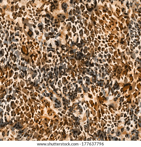 Fashion Animal Texture ~ Seamless Background Tile Stock ...