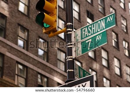 Fashion Aveune
