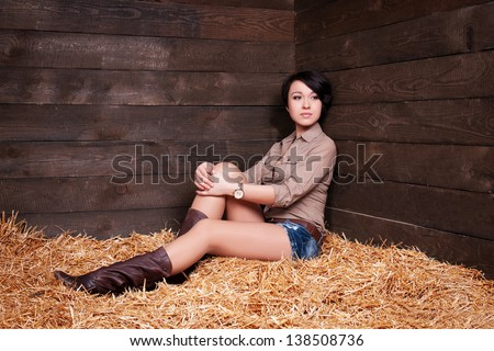 Western style outfits for the farm sexy