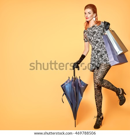 fashion beauty sexy woman...