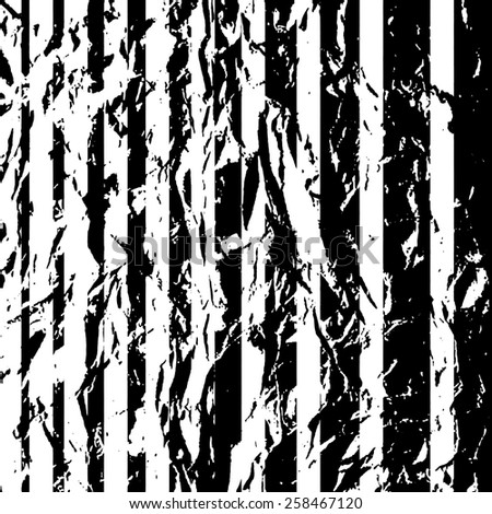 fashion black and white striped background