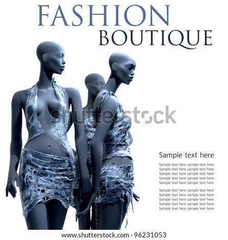 Fashion Boutique Logos | Joy Studio Design Gallery - Best Design