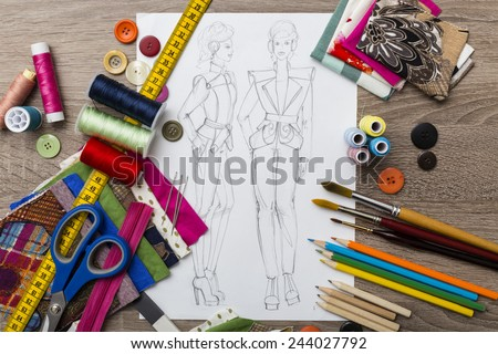 fashion design